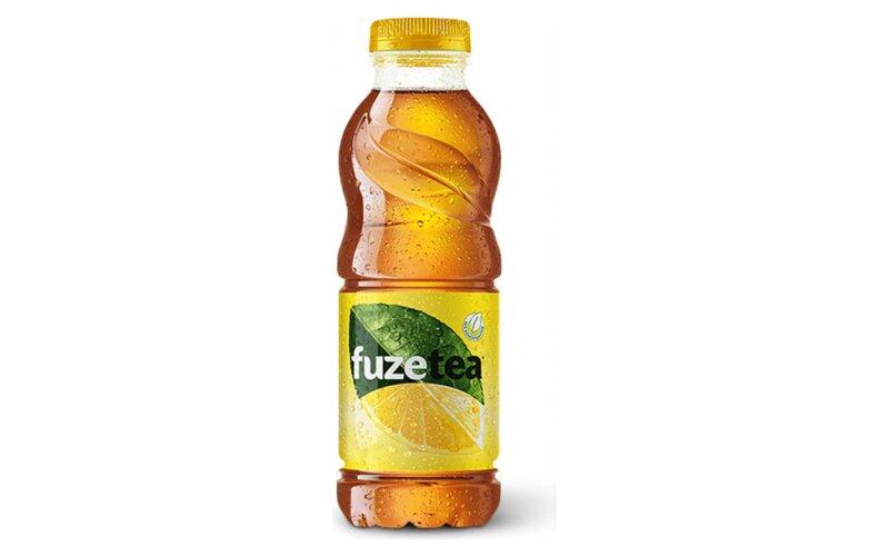 Напиток чайный Fuze Tea «Лимон»