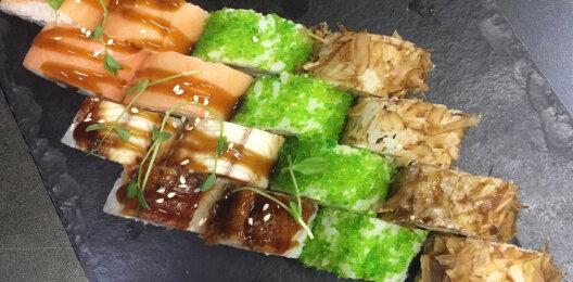Суши-сет «Классика»
