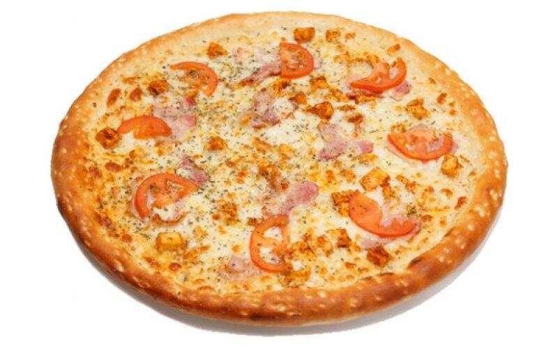 Пицца «Цыплёнок-гриль»