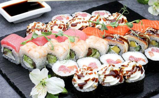 Суши-сет Loveisset