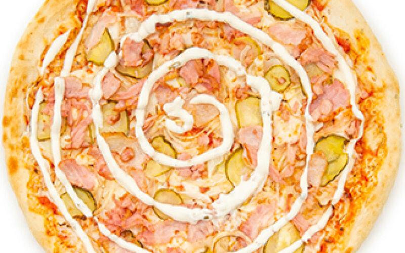 Пицца «Сытная»