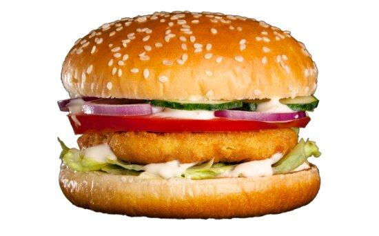 Бургер «Чемпион»