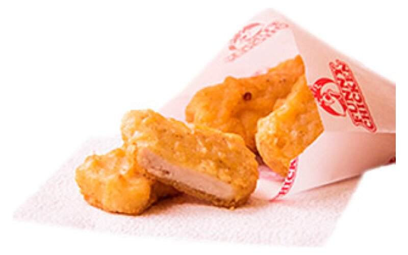 Куриные наггетсы