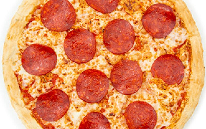 Пицца «Пеперони» классическая