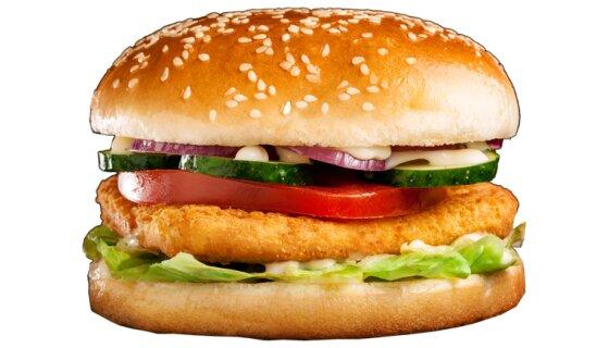 Бургер «Чемпион Плюс»