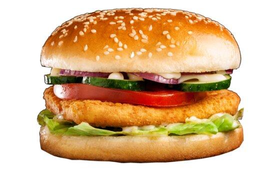 Бургер «ЧемпионПлюс»