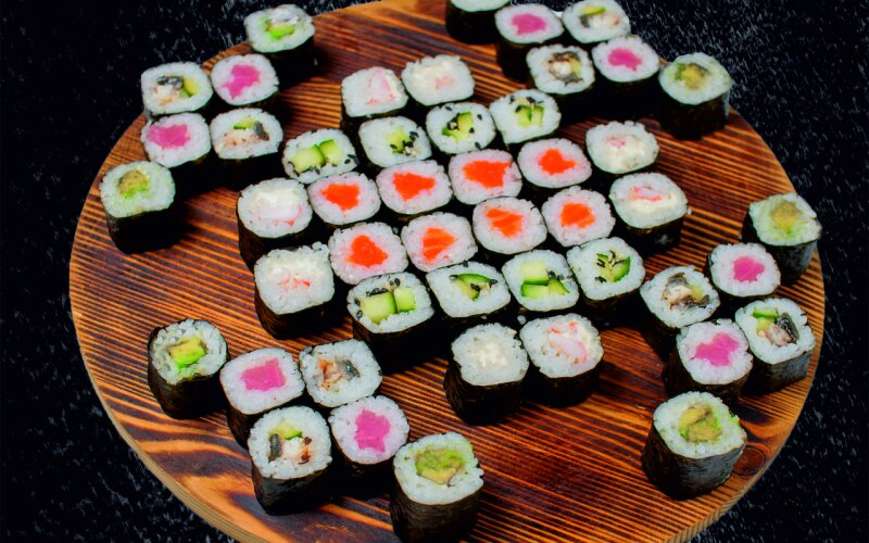 Суши-сет «На обед»
