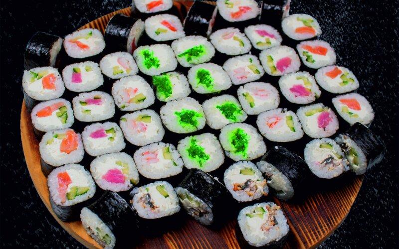 Суши-сет «Сытный»