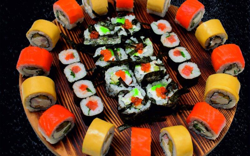 Суши-сет «Центральный»