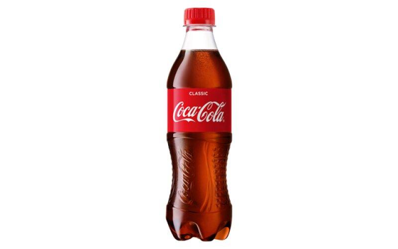 Напитки газированные Coca-Cola