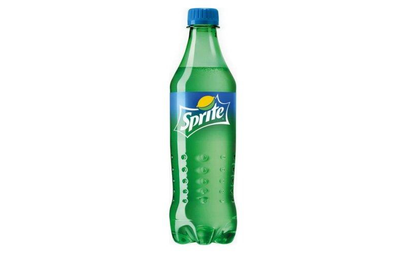 Напитки газированные Sprite