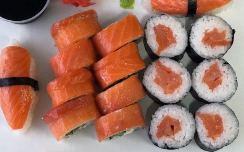 Суши-сет 3