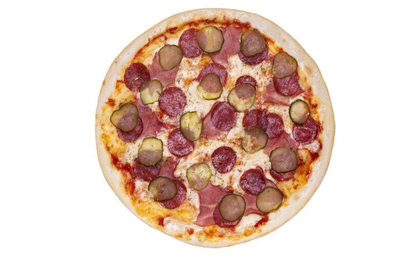 Пицца «Просто неаполетана»