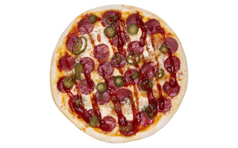 Пицца «Просто острая»
