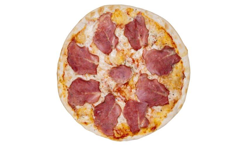 Пицца «Просто прошутто»