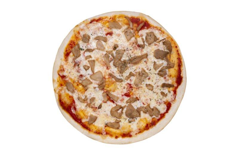 Пицца «Просто грибная»