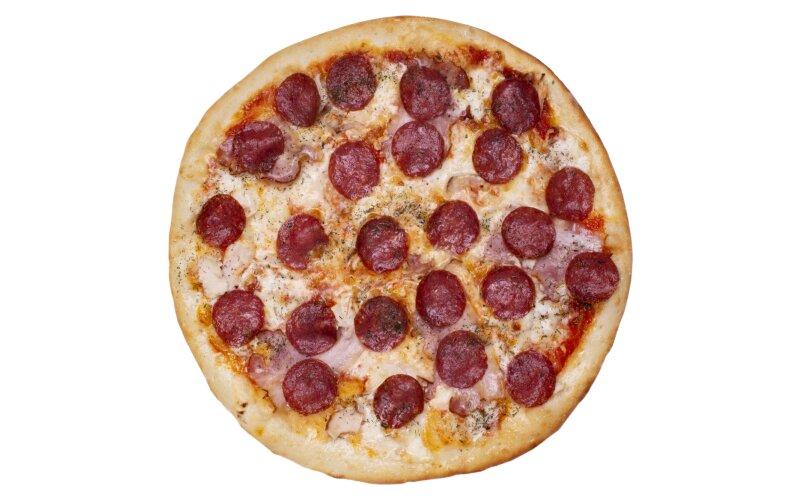 Пицца «Просто мясная»