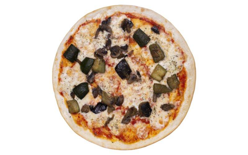 Пицца «Просто вегетарианская»