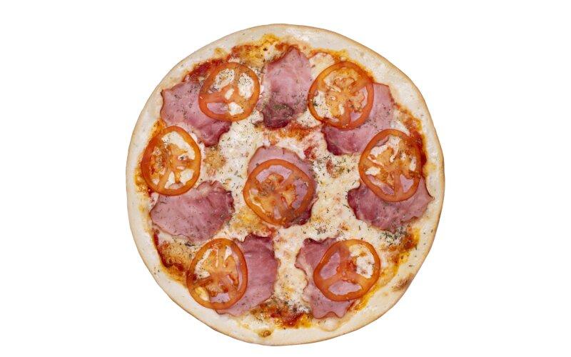 Пицца «Просто ароматная»