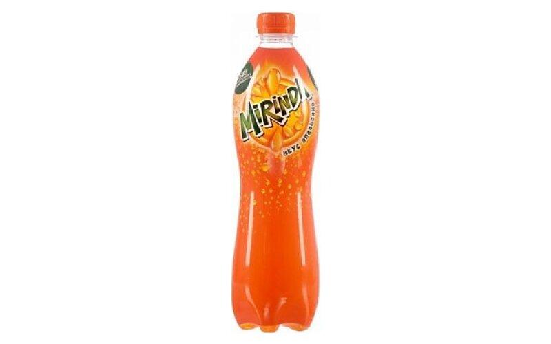 Напиток газированный «Mirinda»