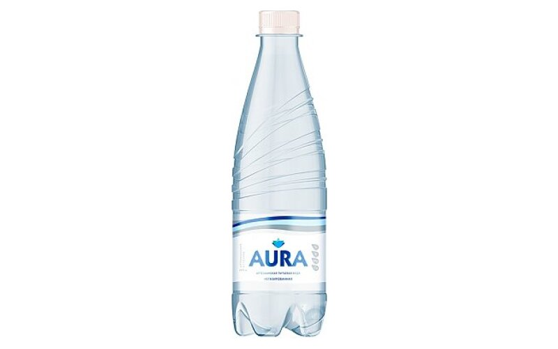 Питьевая вода «Аура»