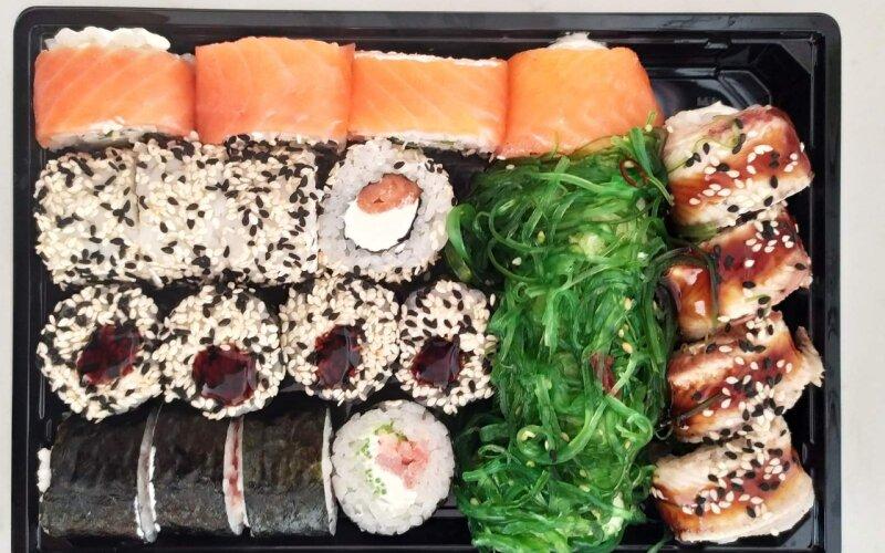 Суши-сет «Lite»