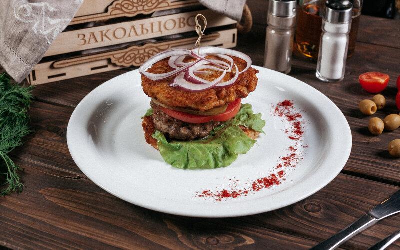 Дранбургер