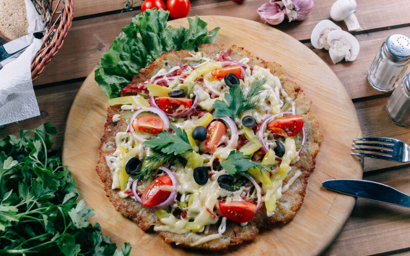 Пицца «Белорусская»