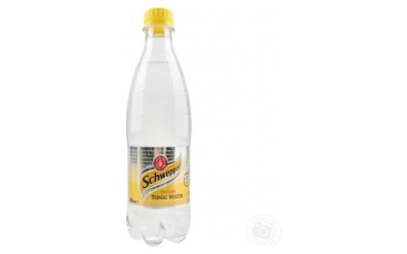 Напиток газированный Schweppes «Индиан тоник»