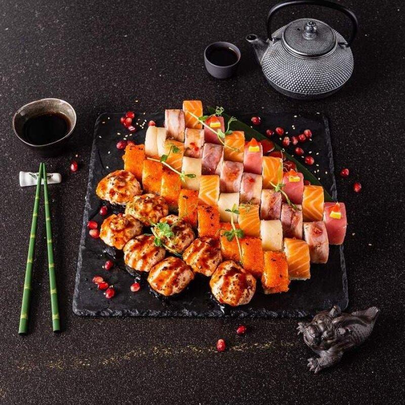 Суши-сет «Юме»