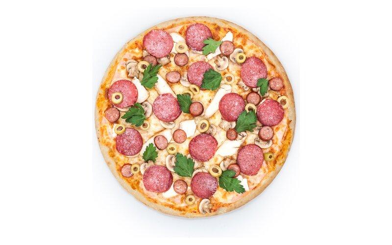 Пицца «Казацкая»