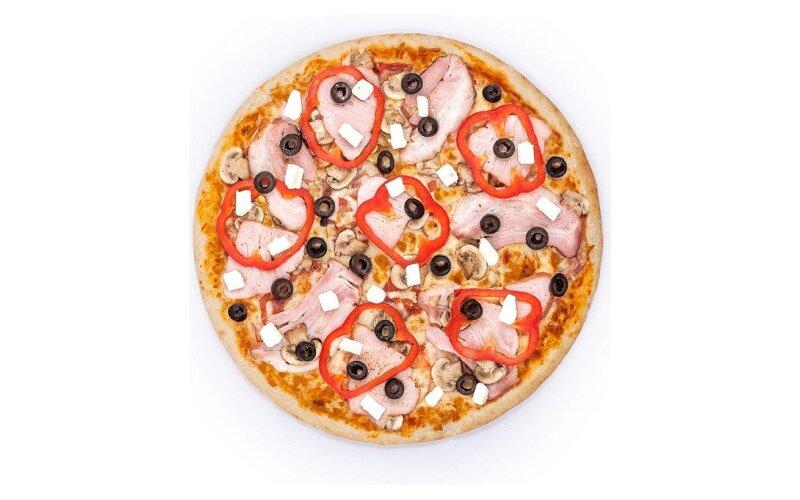 Пицца «Фирменная»