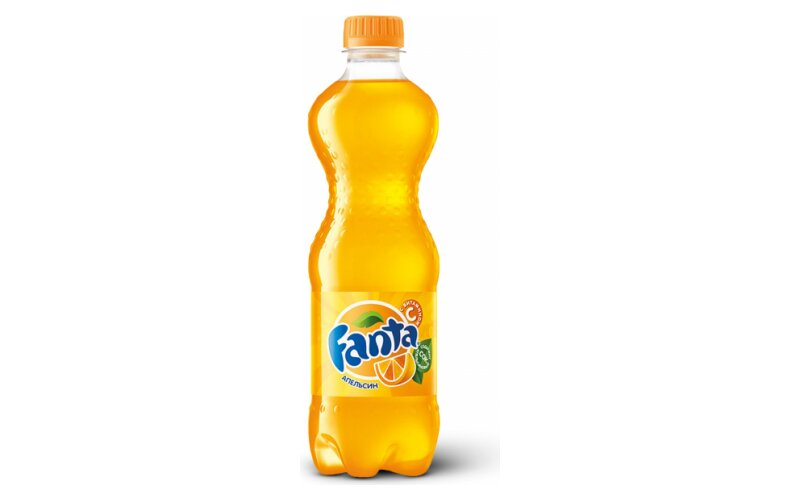 Напиток газированный Fanta