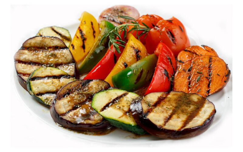 Шашлык «По-кавказски» (весовое блюдо)