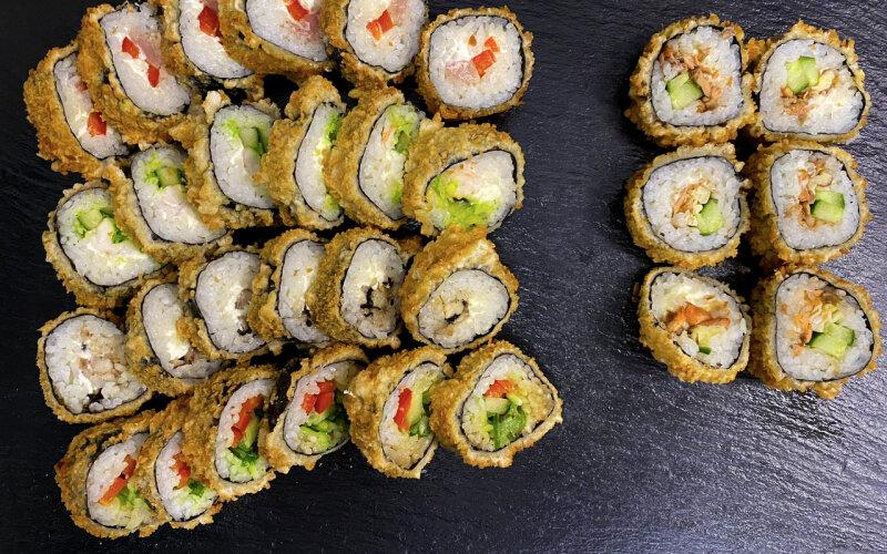 Суши-сет «Биг Фрай сет»