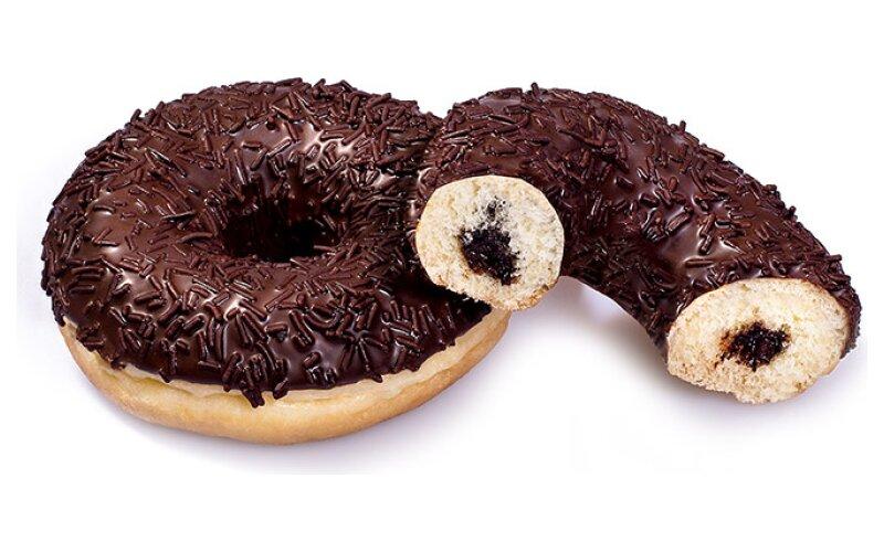 Пончик «Какао»