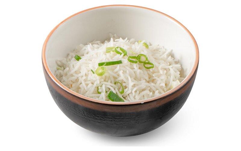 Паровой рис «Басмати»