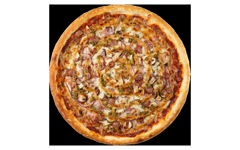 Пицца «Пати»