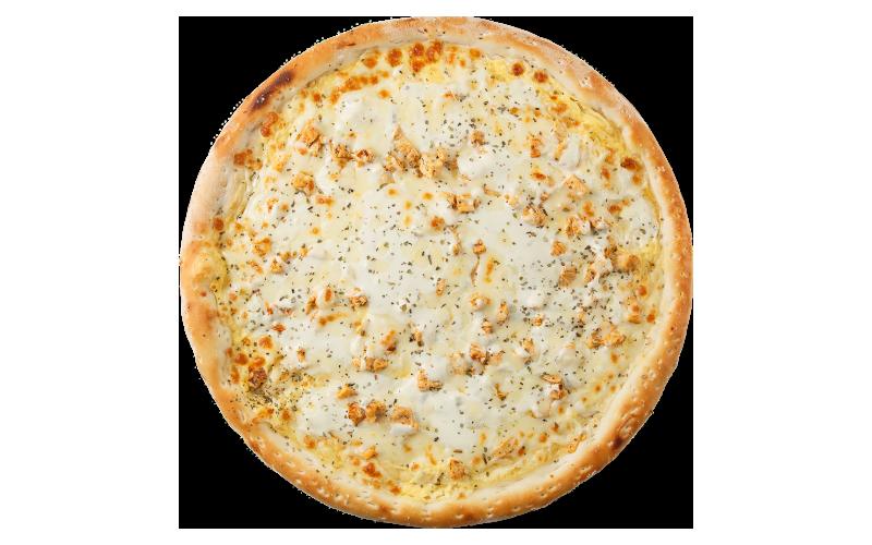 Пицца «Жюльен дор блю»