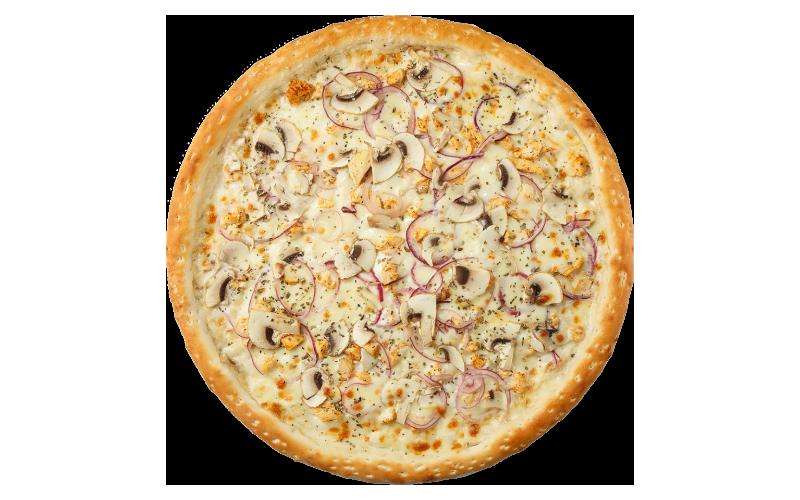 Пицца «Трюфель»