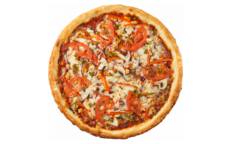 Пицца «Эльдорадо»