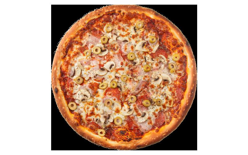 Пицца «Мама мия»