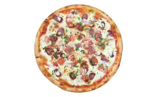 Пицца «Сливиа»