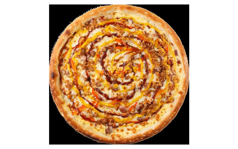 Пицца «Американа»