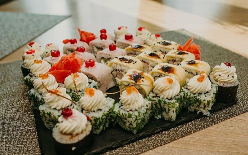Суши-сет «Холидэй»