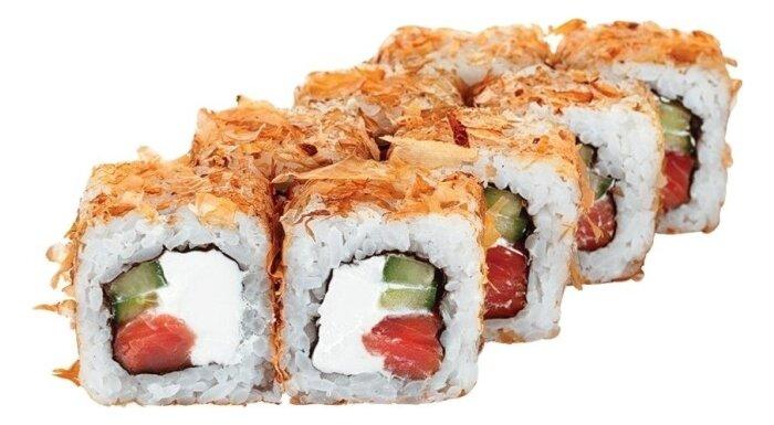 Мартин суши