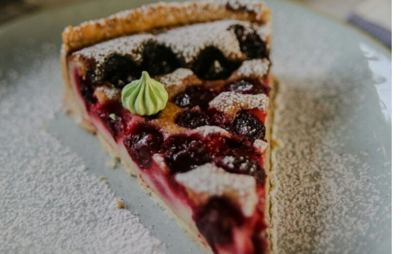 Цветаевский пирог