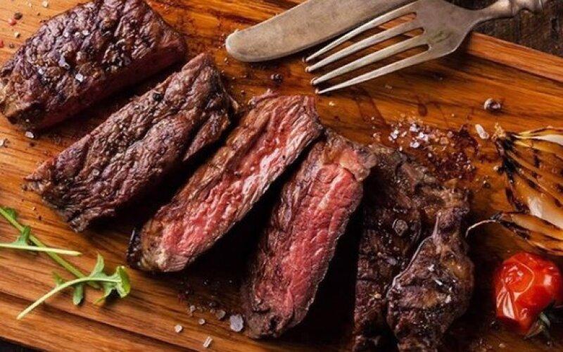 Мясо-гриль (весовое блюдо)