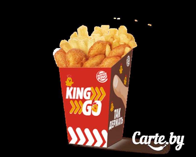 Картофель «Kinggo»