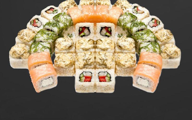 Суши-сет «Сиден»